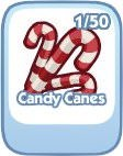 The Sims Social, Candy Canes