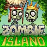 Zombie Island, Logo