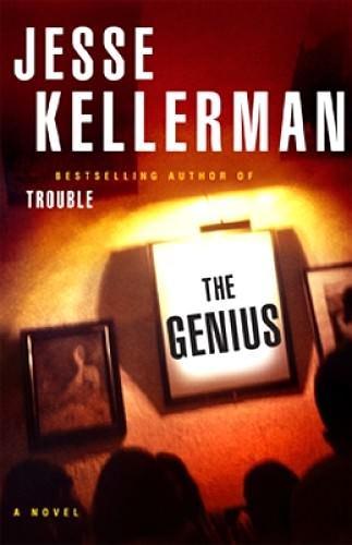 The Genius, Jesse Kellerman