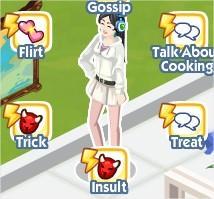 The Sims Social, Happy Halloween! 5