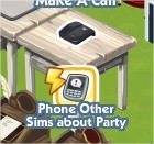 The Sims Social, Happy Halloween! 7