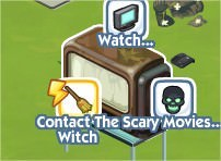 The Sims Social, Ghost Town 3