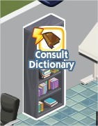 The Sims Social, Take My Advice 2