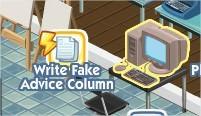 The Sims Social, Take My Advice 3