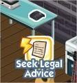 The Sims Social, Take My Advice 7
