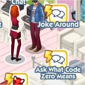 The Sims Social, Like, Total Emergency 6
