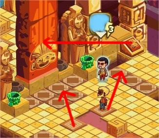 Adventure World, Secret Of El Dorado