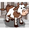 Cow 乳牛