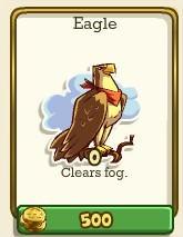 Adventure World, Eagle