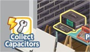 The Sims Social, Resistor