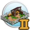 FarmVille Livestock Pen 2