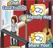 The Sims Social, Need to Know 5