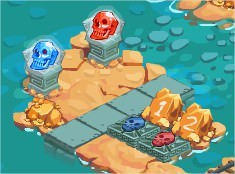 Adventure World, Find The Snake Idol Part 2