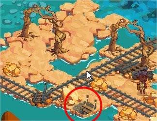 Adventure World, Snake Idol