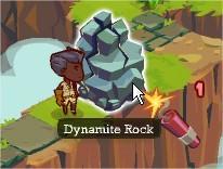 Adventure World, Dynamite