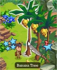 Adventure World, Hungry Monkeys!