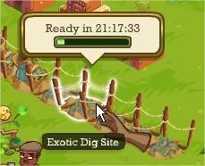 Adventure World, Researching El Dorado 1