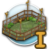 FarmVille, aviary 1