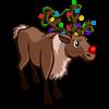 Clumsy Reindeer 聖誕馴鹿