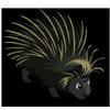 Porcupine 豪豬
