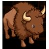 Buffalo 水牛