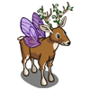 Fairy Deer 精靈鹿