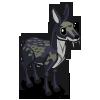 Musk Deer 麝香鹿