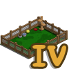 FarmVille, Pet Run 4