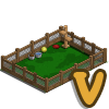 FarmVille, Pet Run 5