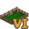 FarmVille, Pet Run 6