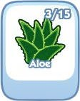 The Sims Social, Aloe