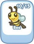 The Sims Social, Bee