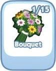 The Sims Social, Bouquet