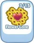 The Sims Social, Flower Love