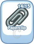 The Sims Social, Paperclip