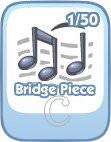Bridge Piece