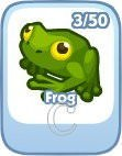 The Sims Social, Frog