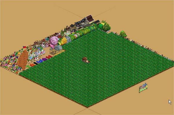 FarmVille 110207