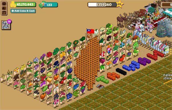 FarmVille 110308