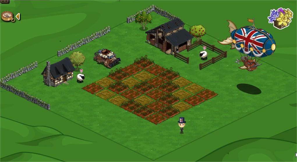 FV農場史