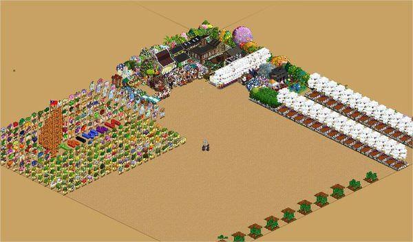 FarmVille 110524