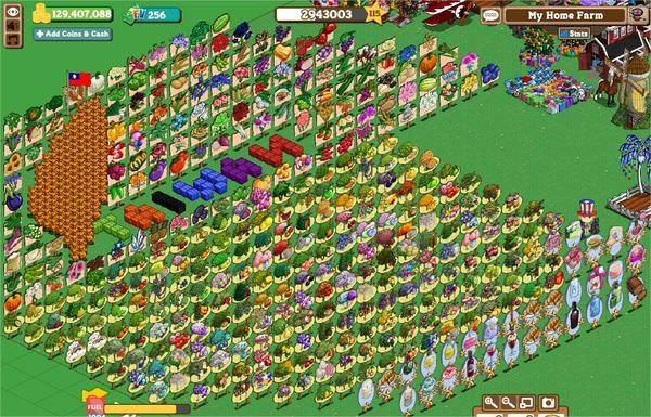 FarmVille 110804