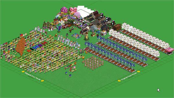 FarmVille 110805