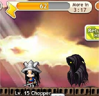 MapleStory Adventures