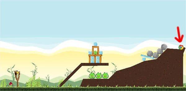 Angry Birds Charme