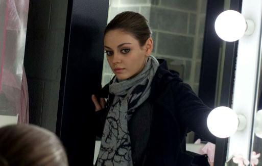 Mila Kunis, Black Swan