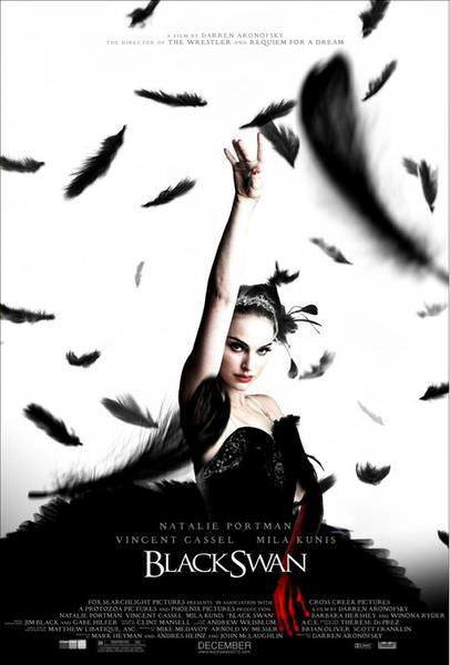 《Black Swan》