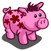 pink_male_flower_pig_icon