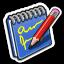 autograph_book_icon