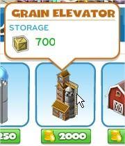Gain Elevator